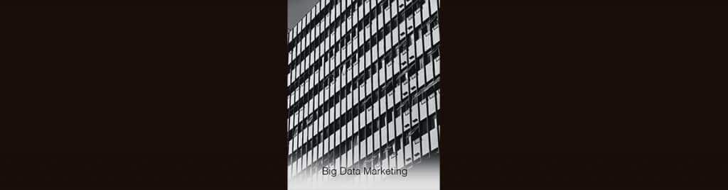 Agencia Big Data Marketing